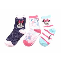 Dětské ponožky Minnie