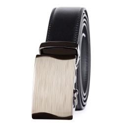 Pánský kožený opasek 650 - 40 mm