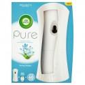 Osvěžovač vzduchu + náplň - Freshmatic - Svěží vánek - 250 ml - bílý - Air Wick