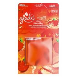 Glade Discreet náplň Jablko, Skořice a Muškátový oříšek 8 g