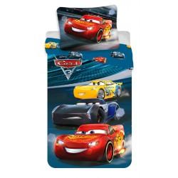 Povlečení Cars 3 Night race 140/200