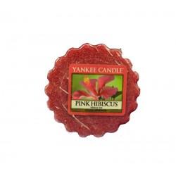 Yankee Candle vonný vosk 22g Pink Hibiscus
