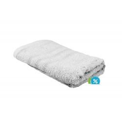 Froté ručník - 100 x 50 cm - šedý
