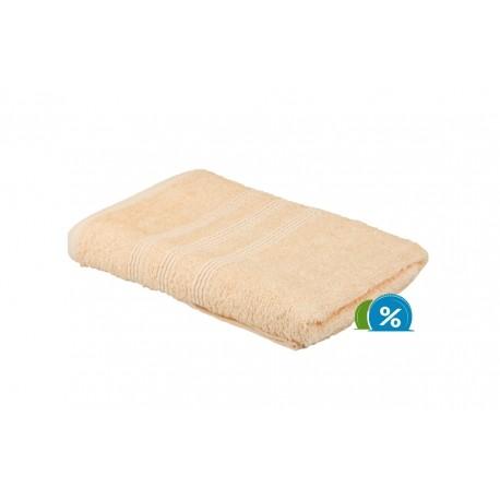 Froté ručník 50x100 cm – meruňkový