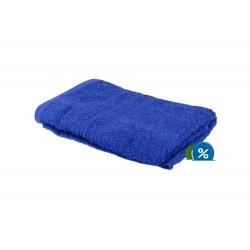 Froté ručník 50x100 cm – tmavě modrý