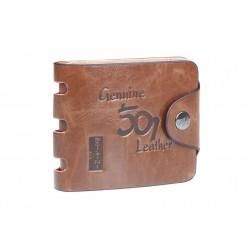Pánská retro peněženka 915 - Bailini