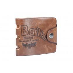 Pánská retro peněženka 917 - Bailini