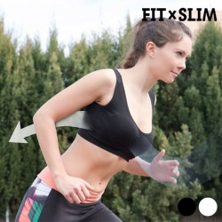 Sportovní podprsenky AirFlow Technology - 2 ks - Fit x Slim