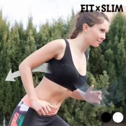Sportovní Podprsenky AirFlow Technology Fit x Slim - 2ks