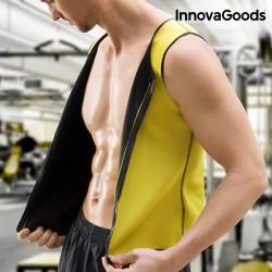 Pánská sportovní vesta se sauna efektem InnovaGoods