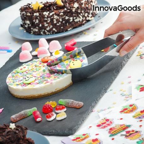Kráječ-lopatka na dorty InnovaGoods