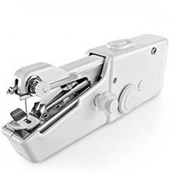 Bateriový ruční šicí stroj