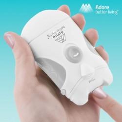 Elektrický pilník na nehty Nailzel