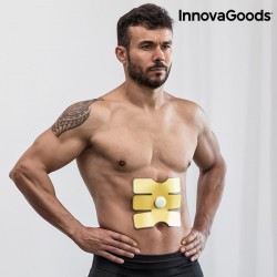 Elektrostimulační náplast na břicho - InnovaGoods