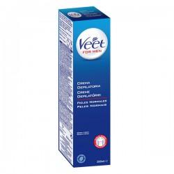 Pánský depilační krém na normální pokožku - 200 ml - Veet
