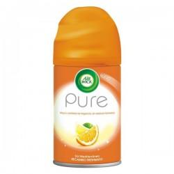 Náplň do osvěžovače vzduchu - Freshmatic - Pure Mediterranean - 250 ml - Air Wick