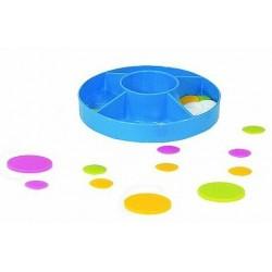 Hra stolní - Blechy