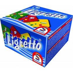 Hra karetní - Ligretto