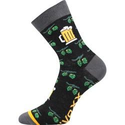 Pánské ponožky - Pivo chmel