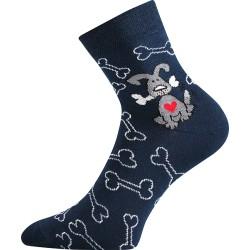 Unisex ponožky - Pes