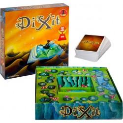 Hra desková - Vypravěč Dixit