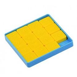 Hra - 15 kostek s čísly