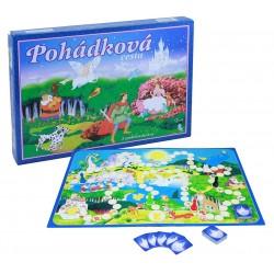 Hra desková - Pohádková cesta