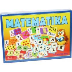 Desková hra - Matematika - Rappa