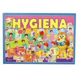 Hra desková - Hygiena