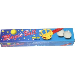 Hra Magic Ball