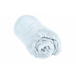 Deka z mikroflanelu - 150 x 200 cm - nazelenalá - Aaryans