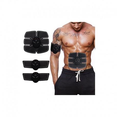Elektrický posilovač břišních svalů
