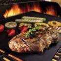 Teflonová podložka na grilování a pečení
