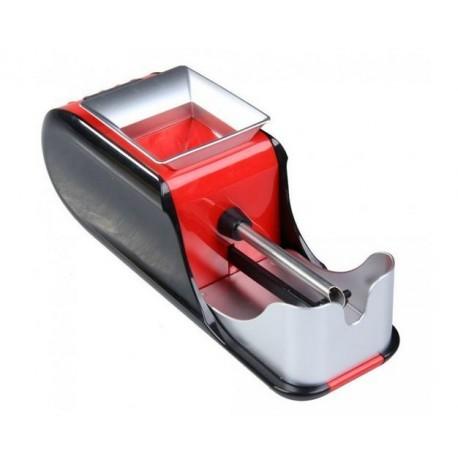 Elektrická plnička cigaret GERUI GR-12-002 - červená