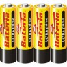 Baterie ULTRA prima R6, 1,5V - 4x AA baterie