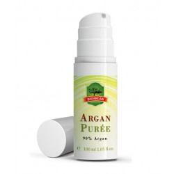 Gel Argan Purée - 100 ml - Bioargan