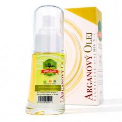 Kosmetický olej - 30 ml - Bioargan