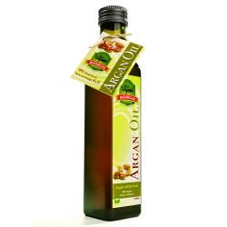 Gastronomický arganový olej - BIO - 250 ml - Bioargan