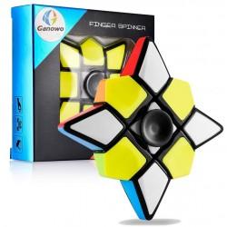 Rubikova kostka Fidget Spinner - malá