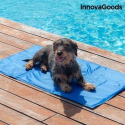 Chladivý kobereček pro domácí zvířata - 90 x 50 cm - InnovaGoods