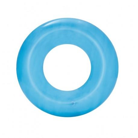 Dětský nafukovací kruh Bestway - modrý
