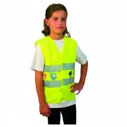 Reflexní vesta pro děti