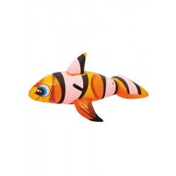 Dětská nafukovací ryba do vody - Bestway