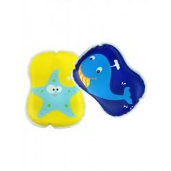 Dětské hračky do vody, ryba + hvězda - Baby Mix