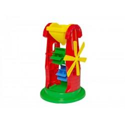Hračka na písek - mlýnek, 27 cm