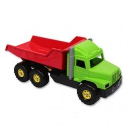 Velký náklaďák - plastový - 76 cm - Dohány
