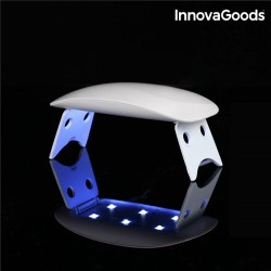 Mini LED UV lampa na nehty - InnovaGoods