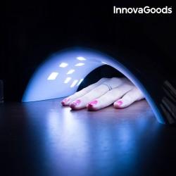 Profesionální LED UV lampa na nehty - InnovaGoods