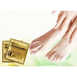 Korejské exfoliační ponožky pro jemnou pokožku - AIVONÉ