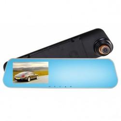 Integrovaná kamera ve zpětném zrcátku DVR Full HD 1080P